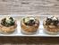 Пълнени гъби с 3 вида сирене и спанак