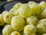 Захаросано грозде с просеко