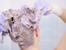 Може ли да използвате лилав шампоан, ако не сте руси?
