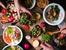 Някои ползи за здравето от веган диетата