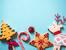 Коледна магия - 17 дни до Коледа