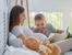 Как протича развитието на бебето по време на бременност