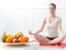 Забранени храни преди йога тренировка