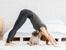 15 минути йога (Видео)