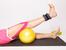 Ползи от тренировките с тежести на глезените