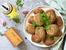 Пилешки кюфтенца с майонеза