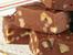 Фъдж бонбони с ядки и маршмелоу