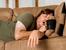 Най-вредните навици по време на сън