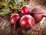 Рисковете за здравето от червеното цвекло