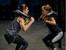 Хали Бери извайва тяло с български фитнес уред