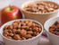 Ябълки и бадеми – защо са най-добрата комбинация?