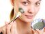 Зелен чай при косопад, фини бръчки и акне
