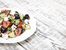 Гръцка салата с киноа
