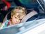 Начини да избегнете прилошаване в колата