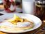 Палачинки с рикота и лимонови корички