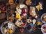 Хранителни комбинации, с които да останете във форма по време на празниците