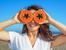 Полезна маска за лице с папая и мед