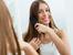Грешки в разресването на косата, които я увреждат