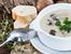 Лесна гъбена супа с масло