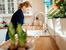 Най-мръсните места в кухнята ви според учените
