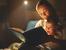 Четенето на приказки и важните уроци за децата
