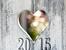 Какво ви очаква в любовта през 2015 година