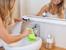 Грешки при почистването на банята
