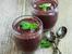 Пудинг с шоколад и авокадо