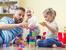 Здравословни уроци, които учим от децата