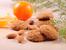 Бисквити с орехи или бадеми