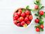 Ацерола – тропически плод с много витамин С