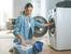 Грешки, с които може да развалите пералнята си
