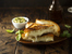 Сандвичи на грил с Едамер