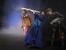"""Среща с Мери Попинз и рисунки по прозорци в Театър """"София"""" по повод 1 юни"""