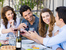 Ползи за здравето от консумацията на червено вино