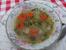 Диетична супа с морков и целина