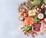 Как да отслабнете с шведската диета?