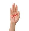Какво означава, ако имате буква М на дланите си?