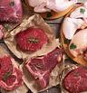 6 неща, които се случват, ако ядете твърде много месо