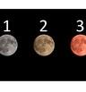 Тест: 3 магични луни разкриват какво ви очаква