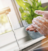 7 грешки, които допускате при миене на ръце