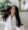 3 маски за дълбока хидратация на косата