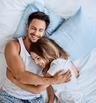 Какво правят щастливите двойки преди лягане?