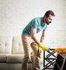 Грешки в чистенето, които правят дома по-мръсен