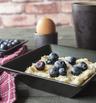 Защо е добре да добавяте боровинки към овесените ядки на закуска