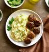 Картофено пюре по италианска рецепта
