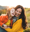 6 неща, които се случват с тялото, когато се смеете