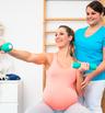 Упражнения, които да избягвате, ако сте бременна