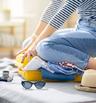 Грешки в приготвянето на багажа, които развалят почивката ви