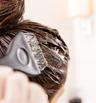 Как да боядисате косата си с кафе?